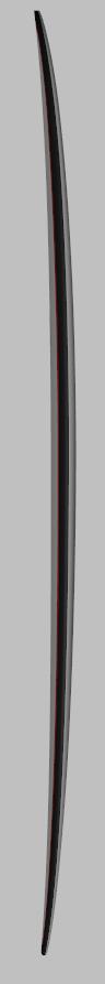 redz longboard performer rocker